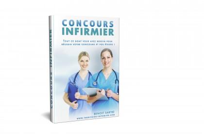 Comment bien réussir son concours infirmier