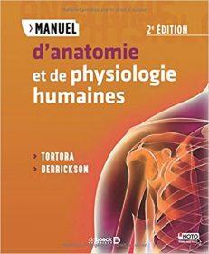 livre d'anatomie physiologie