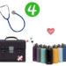 4 choses que vous trouverez dans n'importe quel sac d'infirmière
